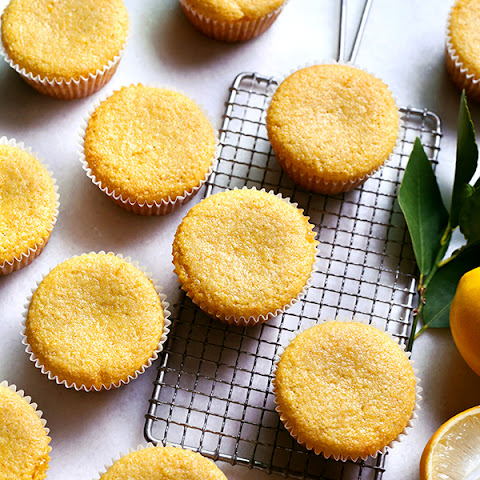 10 Best Polenta Muffins Recipes | Yummly