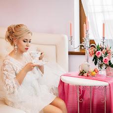 Свадебный фотограф Александра Пурясова (Givejoy). Фотография от 01.05.2017