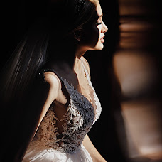 Vestuvių fotografas Sergio Mazurini (mazur). Nuotrauka 16.04.2019