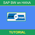 Guide to SAP BW on HANA icon