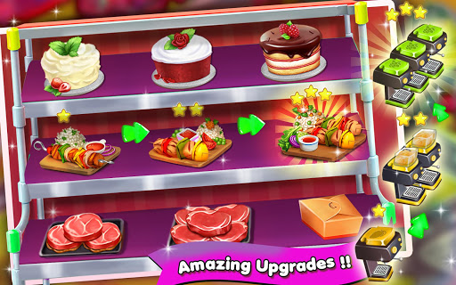 Tasty Kitchen Chef: Crazy Restaurant Cooking Games filehippodl screenshot 7