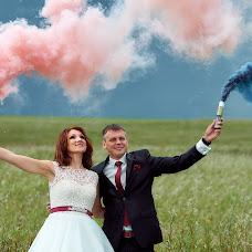 Wedding photographer Natalya Kornilova (kornilovanat). Photo of 14.09.2017