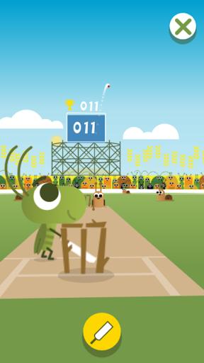Doodle Cricket  screenshots 2