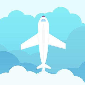 Offer Flights - Air Ticket Booking App