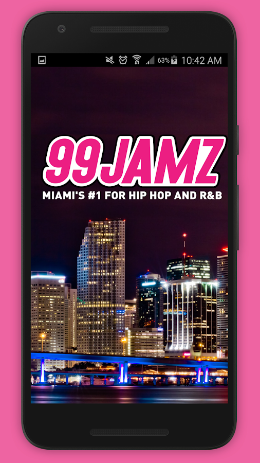 99 Jamz- screenshot