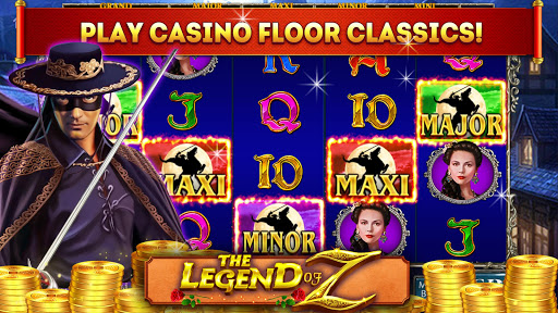 Dragon 88 Gold Slots - Free Slot Casino Games screenshots 8