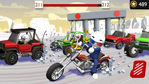 Car Crush - Racing Simulator apktram screenshots 10