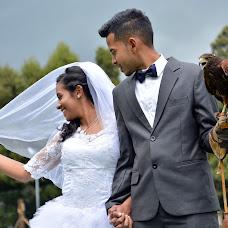 Nhiếp ảnh gia ảnh cưới Mateo Jara (mateojara). Ảnh của 01.05.2018