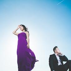 Wedding photographer Jeff Song (song). Photo of 31.05.2015