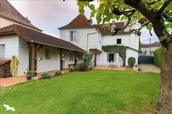 maison à Navarrenx (64)