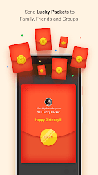 YeeCall - HD Video Calls for Friends & Family APK screenshot thumbnail 4