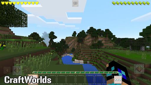 Master Craft Survival - Build And Crafting 2020 filehippodl screenshot 4