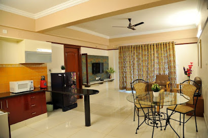 Model House Street Serviced Apartments