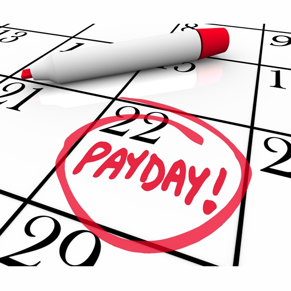 Logo of Thirsty Nomad Brewing Anderson's Paycheck Porter