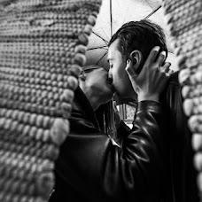 婚禮攝影師Dmitriy Margulis(margulis)。06.07.2019的照片