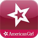 American Girl Catalogue icon