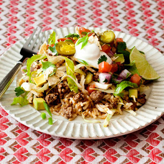 Low Fat Low Calorie Fried Rice Recipes.