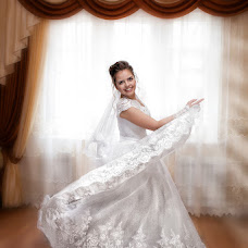 Wedding photographer Sergey Zolotarev (zolotarev). Photo of 10.08.2015