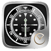 Submariner GO Clock Theme