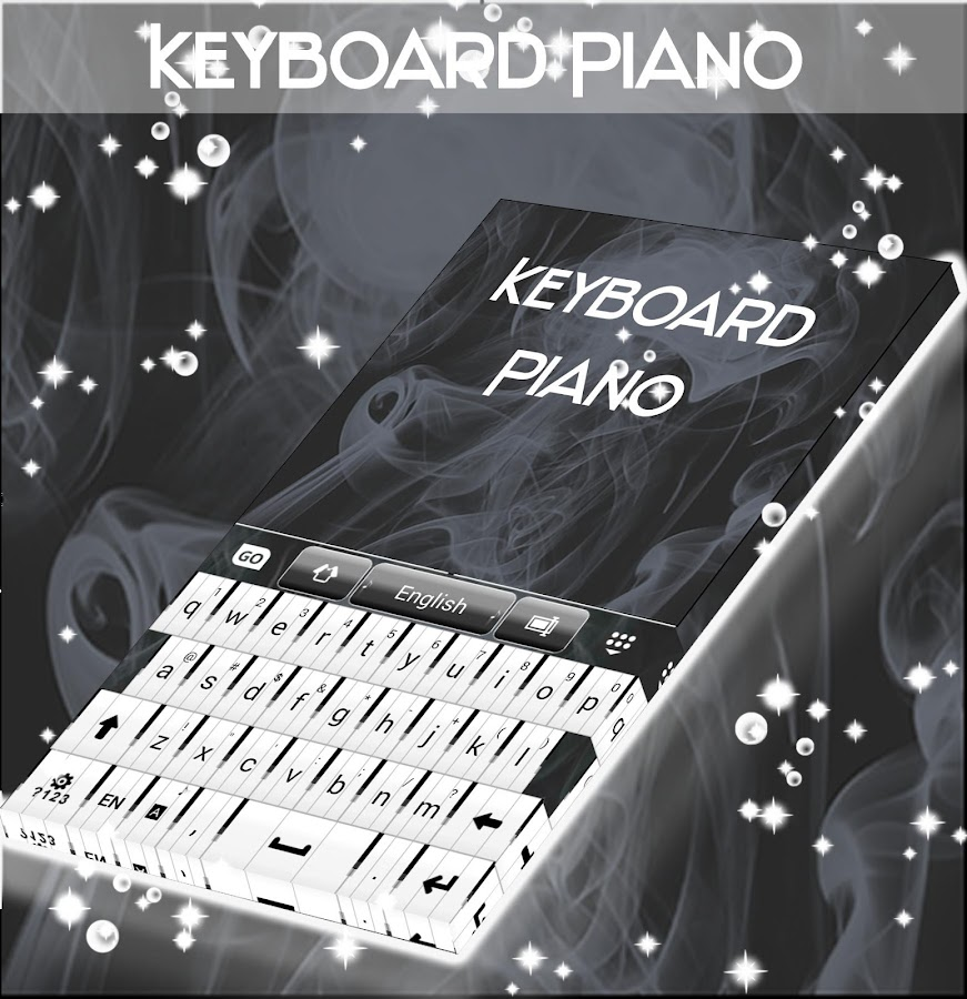 Piano Keyboard- screenshot