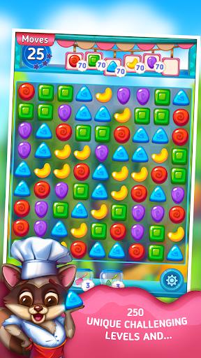 Candy Cookie Shop screenshot 3