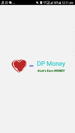 DP Money -  Earn Unlimited Paytm Cash For Free for PC