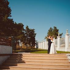 Wedding photographer Boris Bushmin (borisbushmin). Photo of 17.05.2017