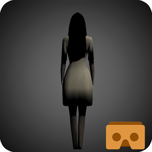 VR Horror Game - Urban Ritual Android APK Download Free By Hepitier
