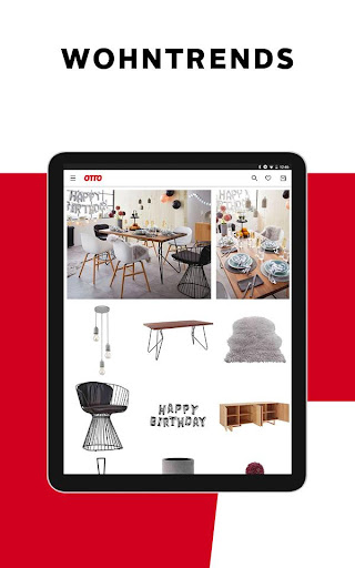 OTTO - Shopping für Elektronik, Möbel & Mode 9.13.0 screenshots 20