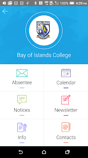 Parent Teacher Calendar App- screenshot thumbnail