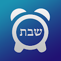 Shabbos Clock icon