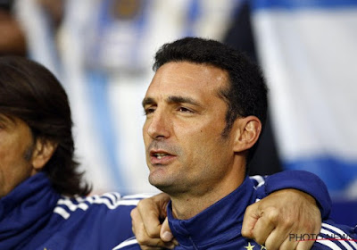 L'Argentine confirme son coach intérimaire dans ses fonctions