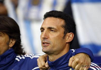"""L'Argentine a montré du caractère : """"Positif pour l'avenir"""""""