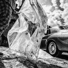 Wedding photographer Antonio Gibotta (gibotta). Photo of 22.09.2015