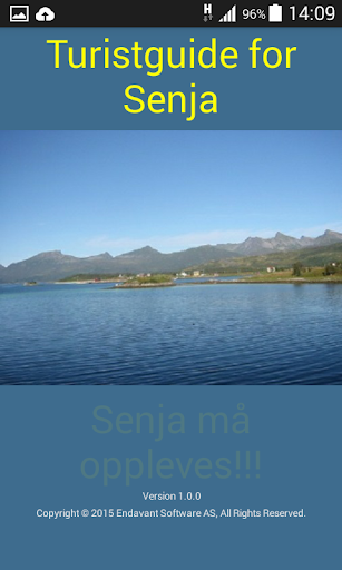 Tour Guide for Senja
