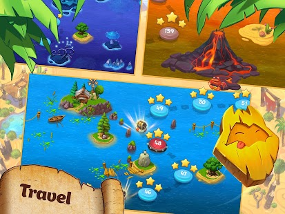 How to install Totem Rush: match 3 game 1.4 mod apk for laptop