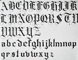 Calligraphy Lettering - screenshot thumbnail 08