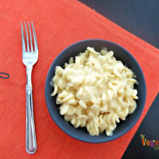 Creamy Mac and Cheese – #glutenfree