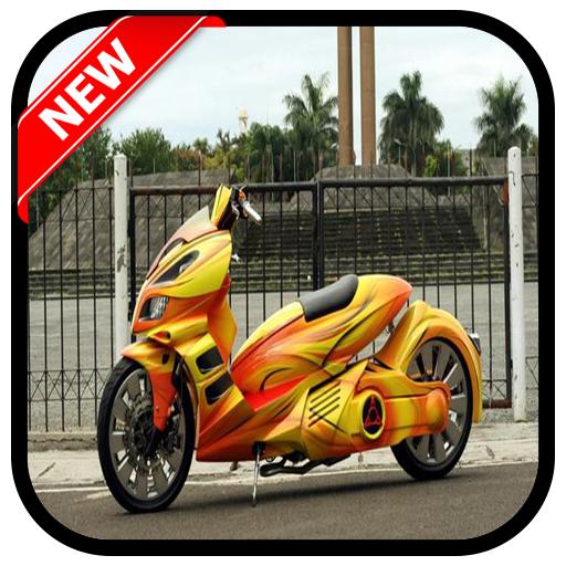 image modification motor matic (app)
