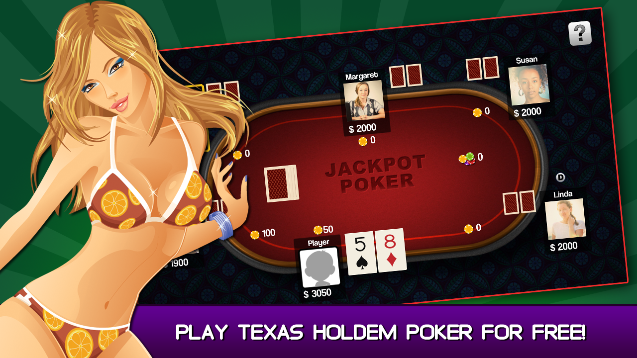 Play Offline Poker