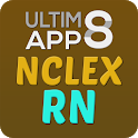 NCLEX RN Ultimate Reviewer 2020 icon