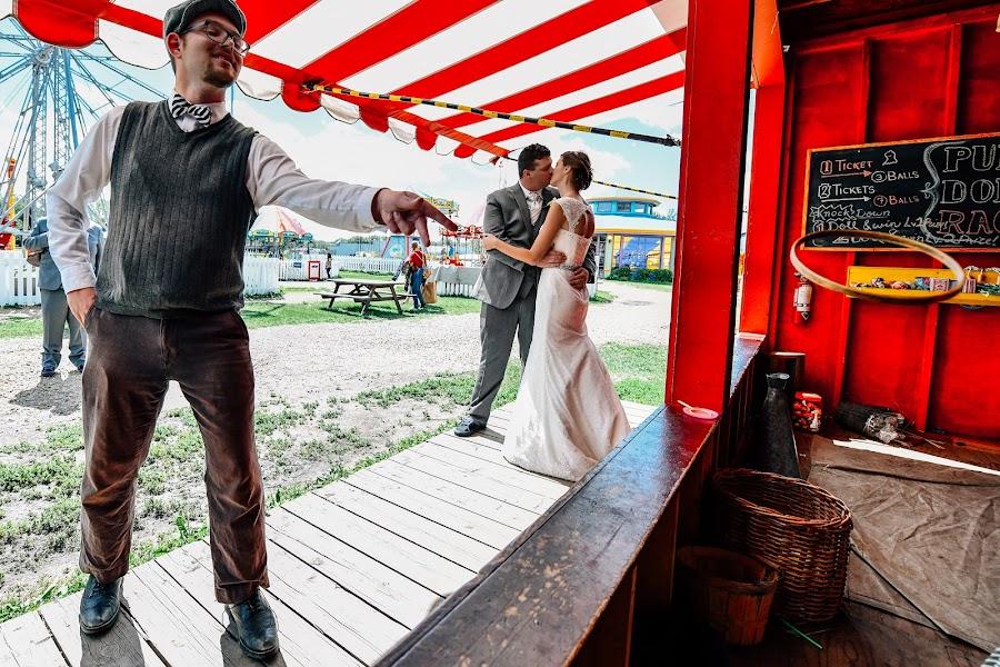 Wedding photographer Marcin Karpowicz (bdfkphotography). Photo of 24.07.2018