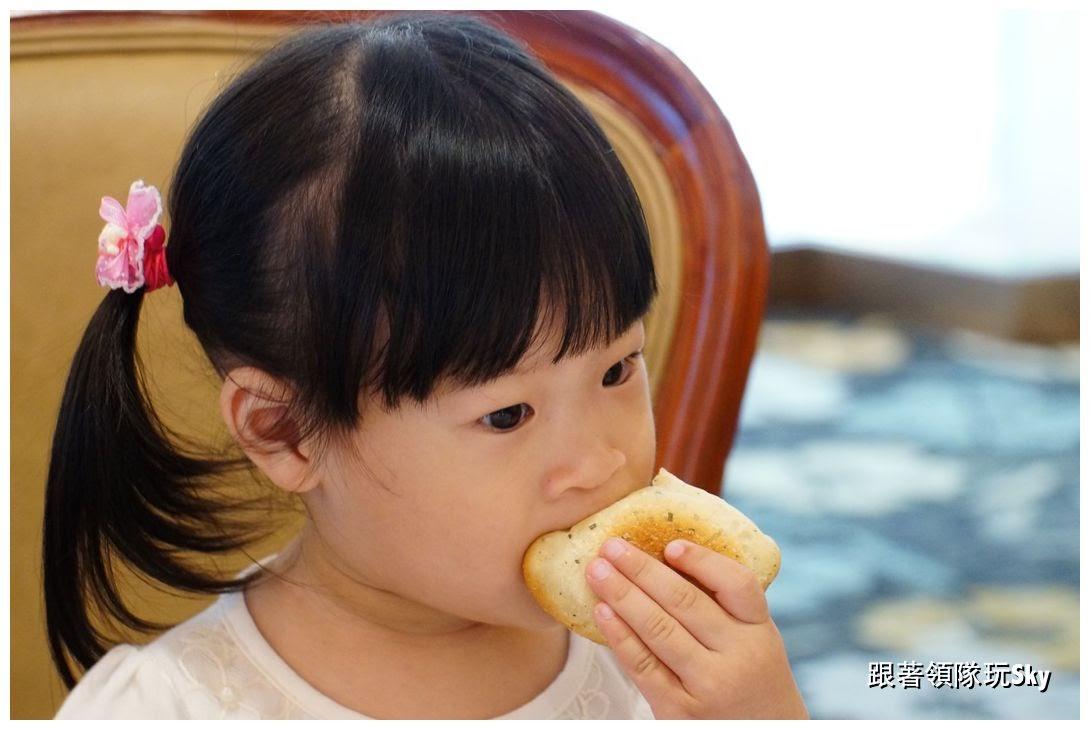 台北美食推薦【歐華酒店 地中海牛排館】中山區肋眼牛排