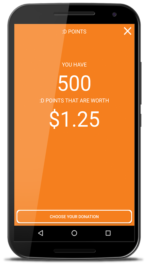 Dlyte: Shop, Earn, & Give- screenshot