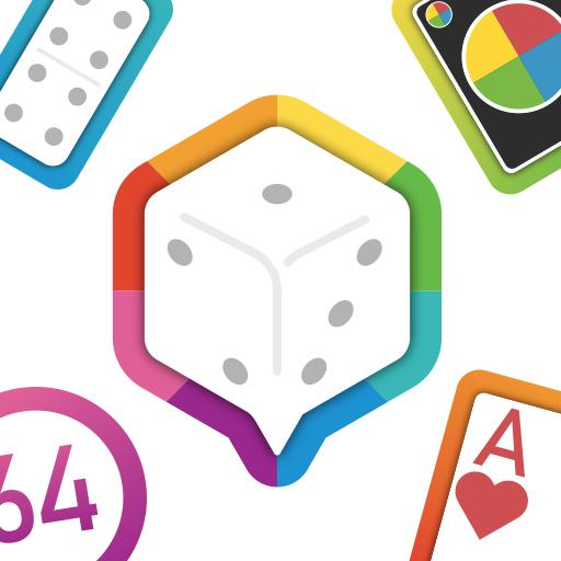 PlayJoy: parchís, dominó, uno, chinchón y más