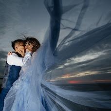 Wedding photographer Dauren Abilkhayatov (abilkhayatov). Photo of 02.10.2018