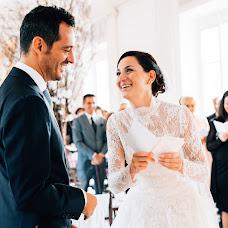 Wedding photographer Chiara Ridolfi (ridolfi). Photo of 09.02.2018
