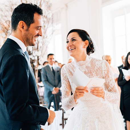 Свадебный фотограф Chiara Ridolfi (ridolfi). Фотография от 09.02.2018