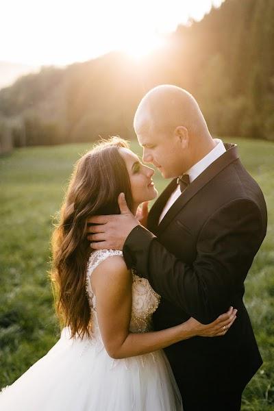Jurufoto perkahwinan Andrey Yavorivskiy (andriyyavor). Foto pada 06.03.2019