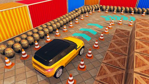 Télécharger Gratuit jeu de parking classique _ parking moderne 2020 APK MOD (Astuce) screenshots 5